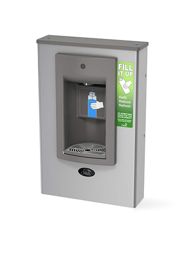 BOTTLE FILLING STATIONS