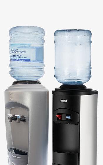 water coolers left