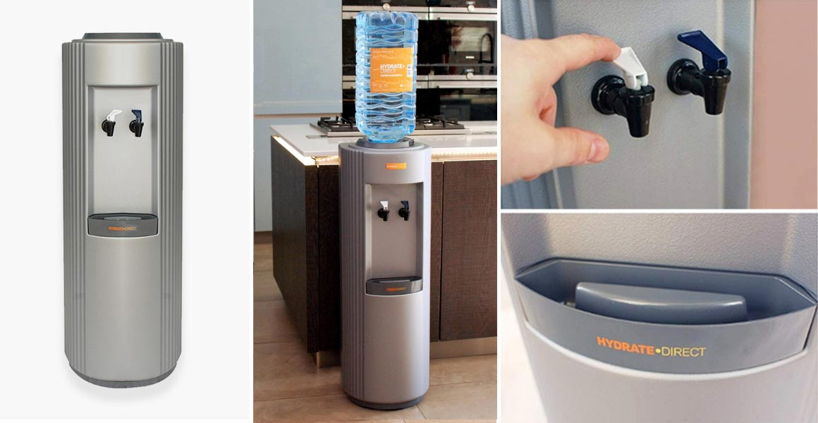 Core package Water Cooler