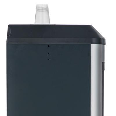 Optional Cup Dispenser