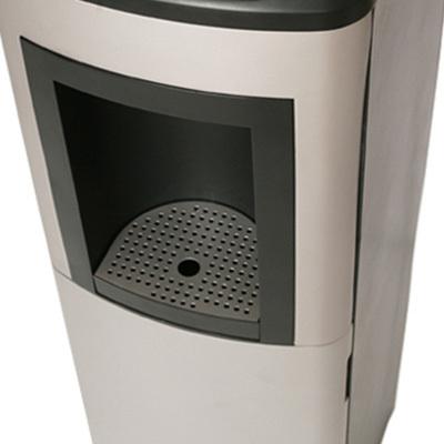 Dispense Area