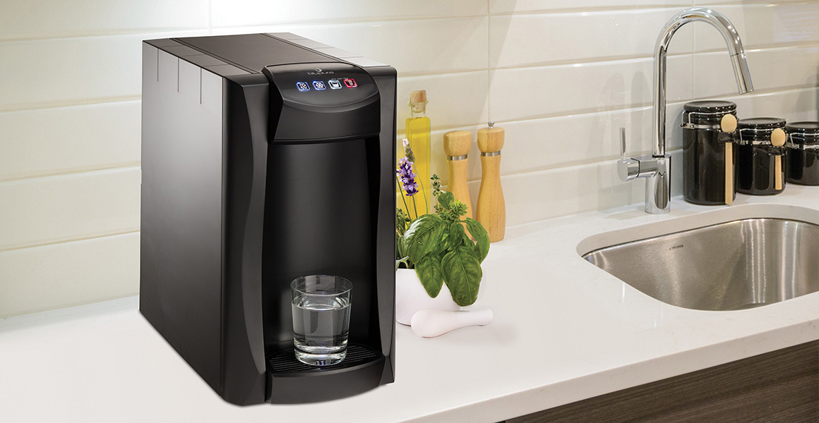 Piccola Counter Top Mains-fed Water Cooler