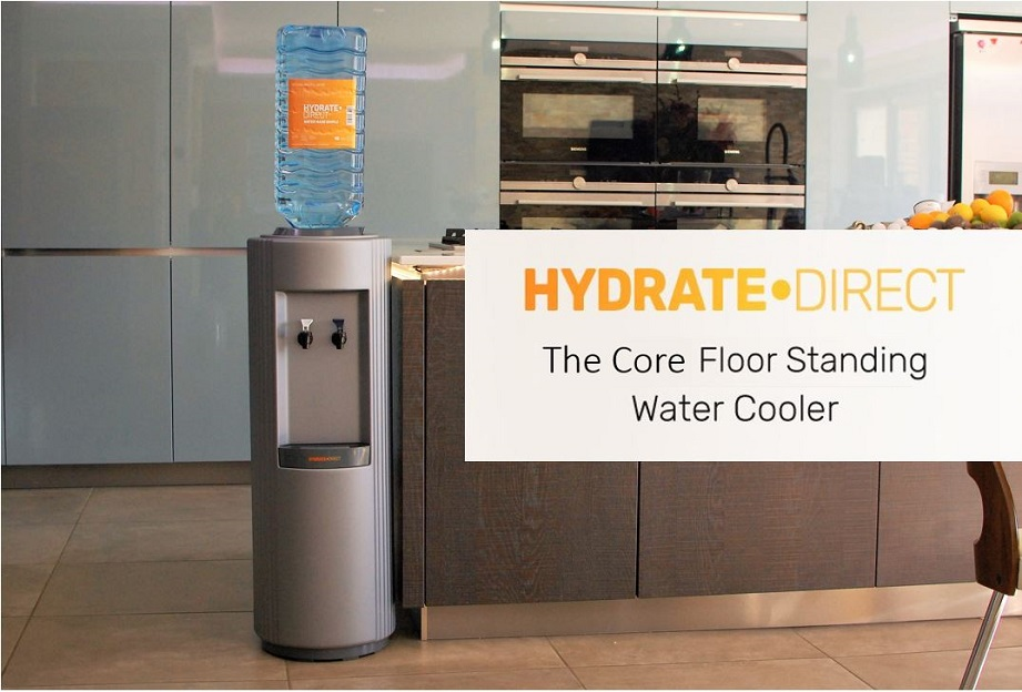 The Core Water Cooler Package