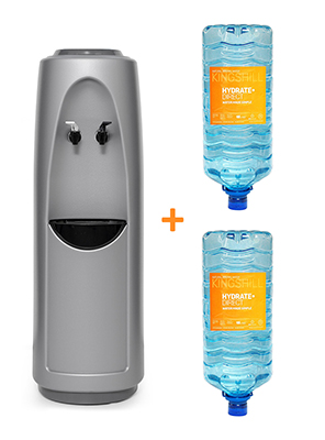 Archway Water Cooler Package