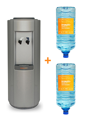 The Core Water Cooler Package for Home & Office