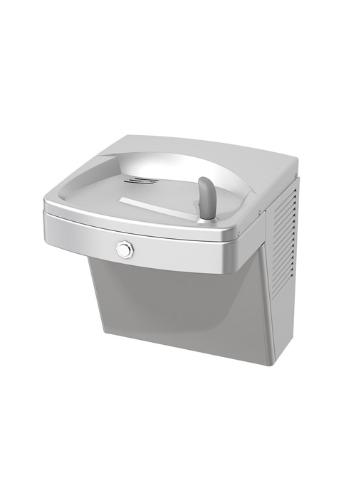 Oasis PV8ACY Vandal-Resistant VersaCooler Refrigerated Drinking Fountain