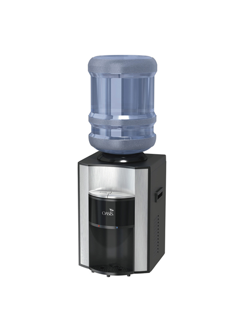 Onyx Counter Top Bottled Water Cooler