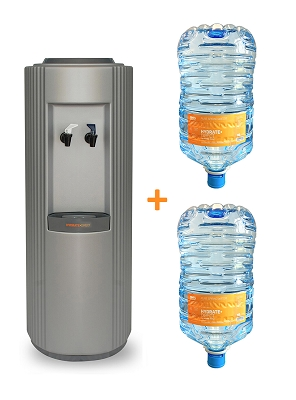 Core Water Cooler Package