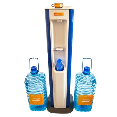 Water Cooler Package