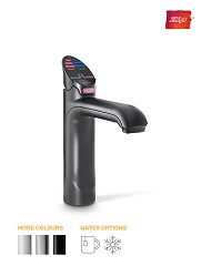 Zip HydroTap G4 Classic HT1764Z3UK - Boiling & Chilled 100/75 (Matt Black)
